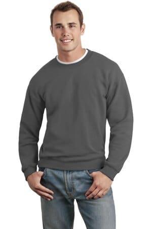 12000 gildan-dryblend crewneck sweatshirt