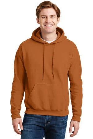 12500 gildan-dryblend pullover hooded sweatshirt