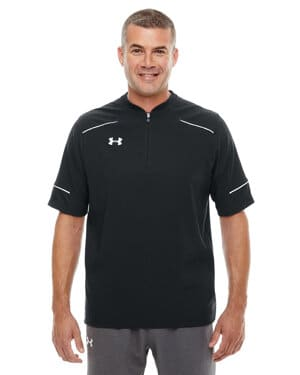 1252002 Under armour men's ultimate short sleeve windshirt