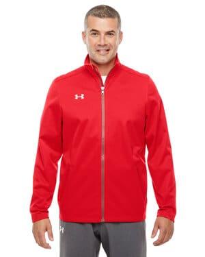 1259102 Under armour men's ultimate team jacket
