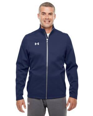 Under armour 1259102 men's ultimate team jacket