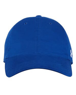 1282140 Under armour adjustable chino cap