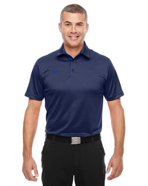 1283703 Under armour men's tech polo