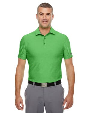 1283705 Under armour men's playoff polo