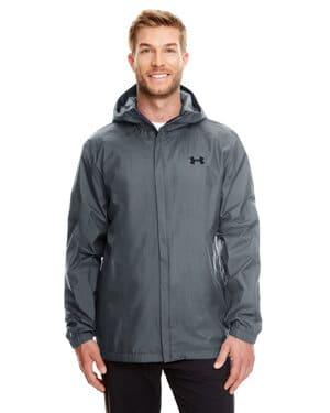 1292014 Under armour men's ua bora rain jacket