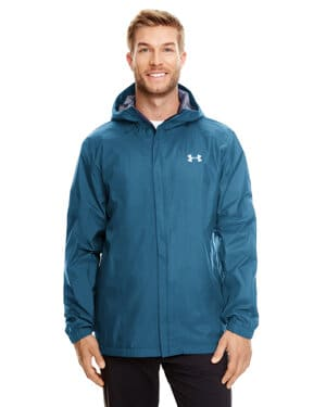 1292014 Under armour men's ua bora rain jacket