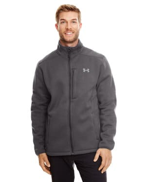 1297030 Under armour men's ua extreme coldgear jacket
