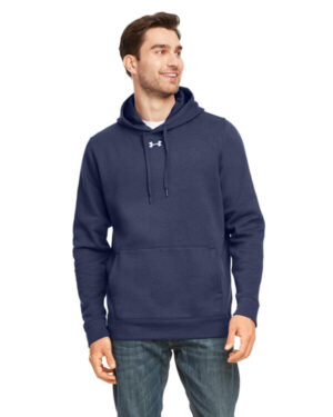 Under armour 1300123 men's hustle pullover hooded sweatshirt