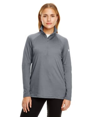 1300132 Under armour ladies' ua tech quarter-zip