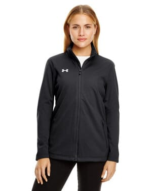 1300184 Under armour ladies' ua ultimate team jacket