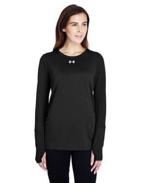 1305681 Under armour ladies' long-sleeve locker t-shirt 20