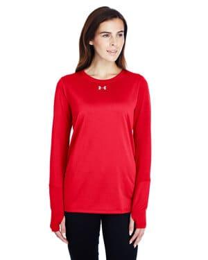 1305681 Under armour ladies' long-sleeve locker t-shirt 20