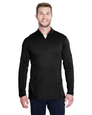 1316277 Under armour men's spectra quarter-zip pullover
