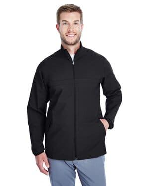 1317221 Under armour men's corporate windstrike jacket