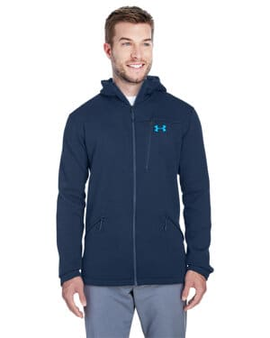 1319382 Under armour men's seeker hoodie