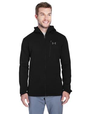 1319382 Under armour men's seeker hoodie
