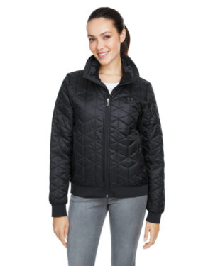 1342792 ladies' coldgear reactor performance jacket