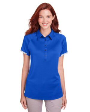 Under armour 1343675 ladies' corporate rival polo