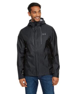 Under armour 1350950 men's cloudburst shell jacket