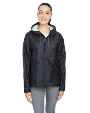 Under armour 1350954 ladies' cloudburst shell jacket