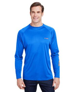 Columbia 1388261 terminal tackle long-sleeve t-shirt