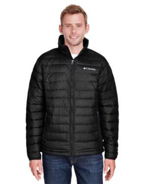 Columbia 1698001 men's powder lite jacket