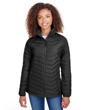 Columbia 1699061 ladies' powder lite jacket