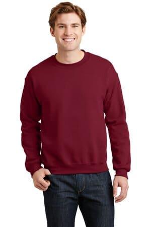 18000 gildan-heavy blend crewneck sweatshirt