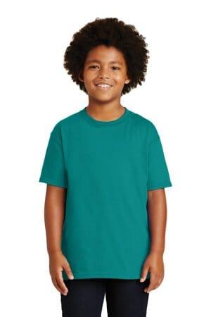 2000B gildan-youth ultra cotton 100% cotton t-shirt
