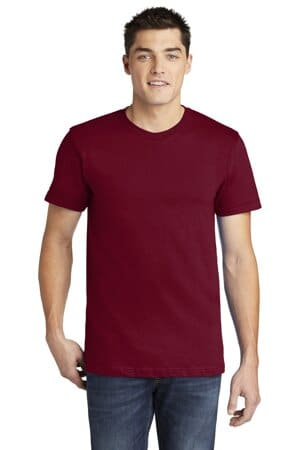 american apparel usa collection fine jersey t-shirt 2001a