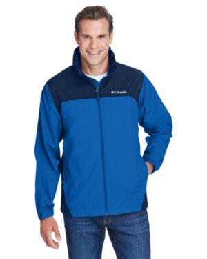 Columbia 2015 men's glennaker lake rain jacket
