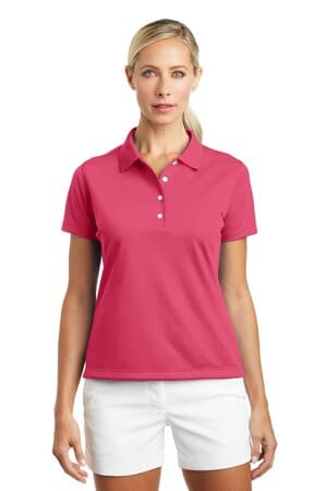 nike ladies tech basic dri-fit polo 203697