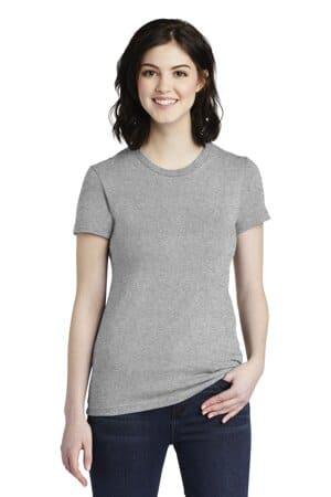 2102W american apparel women's fine jersey t-shirt