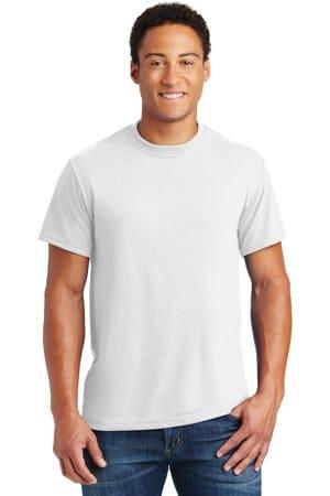 jerzees dri-power sport 100% polyester t-shirt 21m