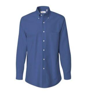 13V0040 Van heusen long sleeve oxford shirt