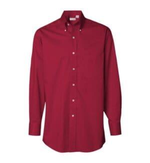 13V0521 Van heusen long sleeve baby twill shirt
