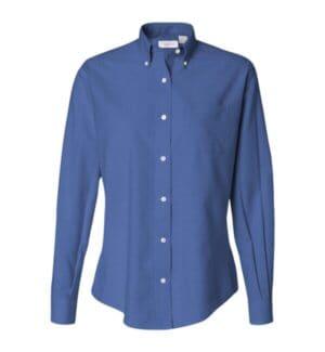 13V0002 Van heusen women's oxford shirt