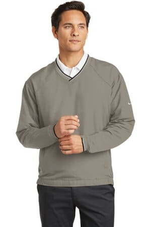 nike v-neck wind shirt 234180