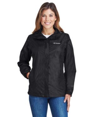 Columbia 2436 ladies' arcadia ii jacket