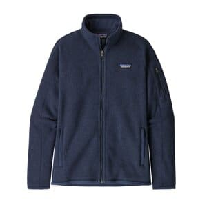 25543 Patagonia Womens Better Sweater jacket