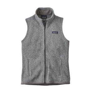 25887 Patagonia Womens Better Sweater Vest