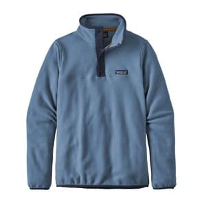 26020 Patagonia Womens Micro D Snap-T pullover