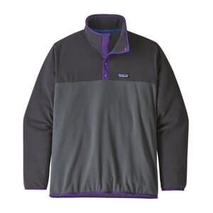 26165 Patagonia Mens Micro D Snap-T pullover