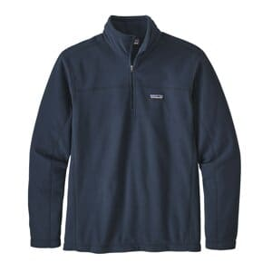26176 Patagonia Mens Micro D pullover
