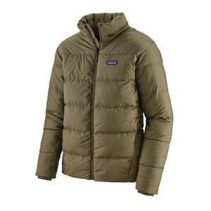 27930 Patagonia Mens Silent Down jacket
