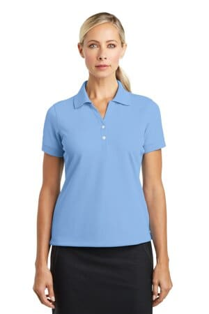 286772 nike ladies dri-fit classic polo