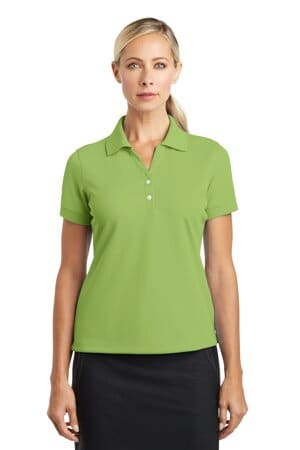 nike ladies dri-fit classic polo 286772
