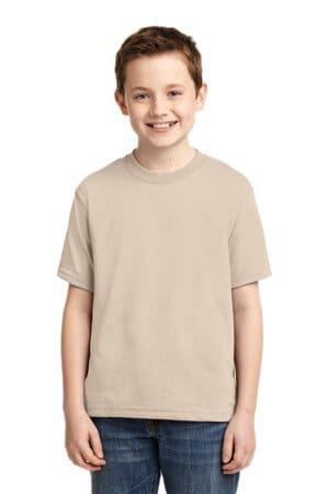 29B jerzees-youth dri-power 50/50 cotton/poly t-shirt