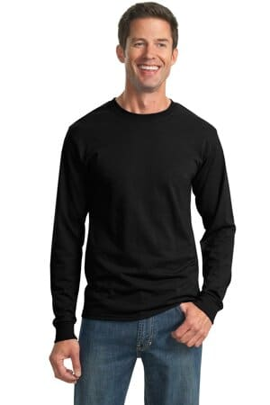 jerzees-dri-power 50/50 cotton/poly long sleeve t-shirt 29ls