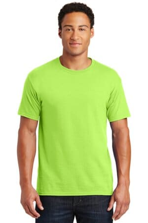 jerzees-dri-power active 50/50 cotton/poly t-shirt 29m